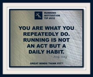 Running Habit