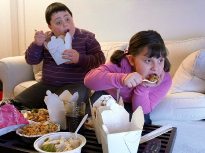 obesity-in-rich-kids