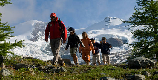 trekking-for-kids
