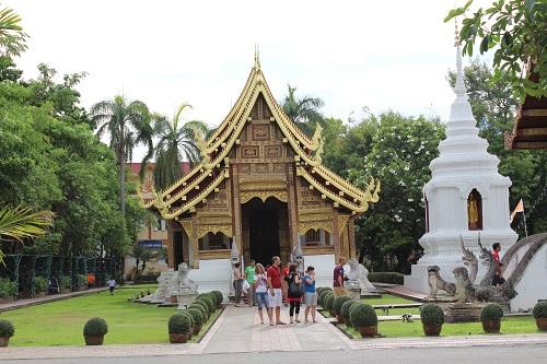 Wat Phra Singh 2