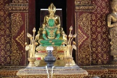 The Cultural Abundance on North Thailand