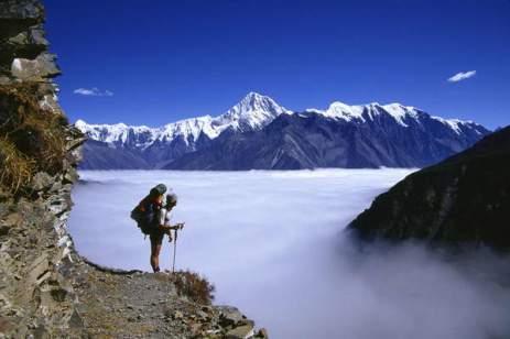 Mount Everest Trek pic