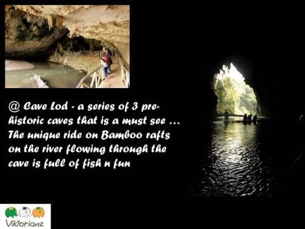 Lod Cave or Tham Lod