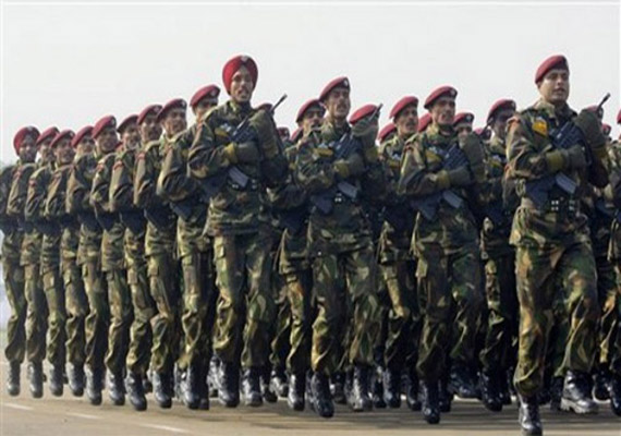 OROP Announcement – Putting Forces in Harm'sWay