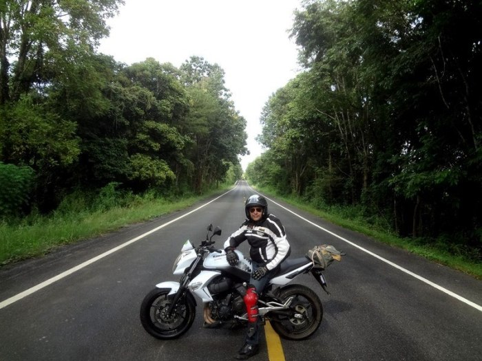 Mae Hongson Loop 1864 Hairpin Bends – A Superbiker's Must Do!