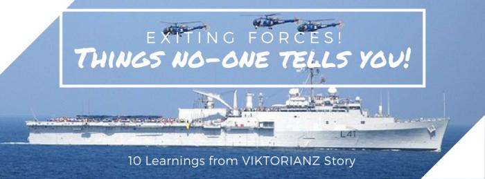 Blog for Veterans