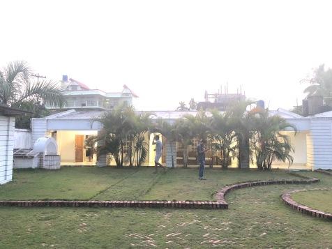 Oasis Guest house Dimapur