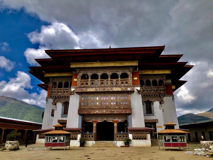 Viktorianz Bhutan 10