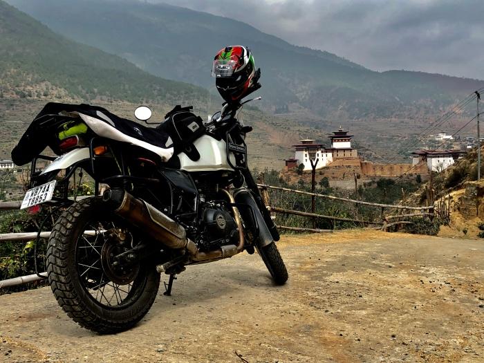 Viktorianz Bhutan 13
