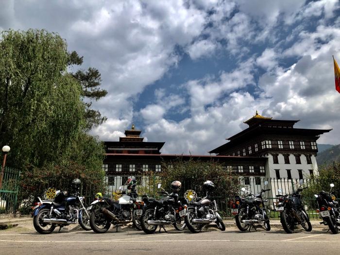 Viktorianz Bhutan 19