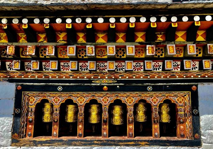 Viktorianz Bhutan 23