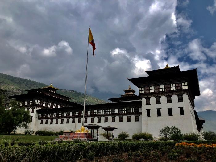 Viktorianz Bhutan 26