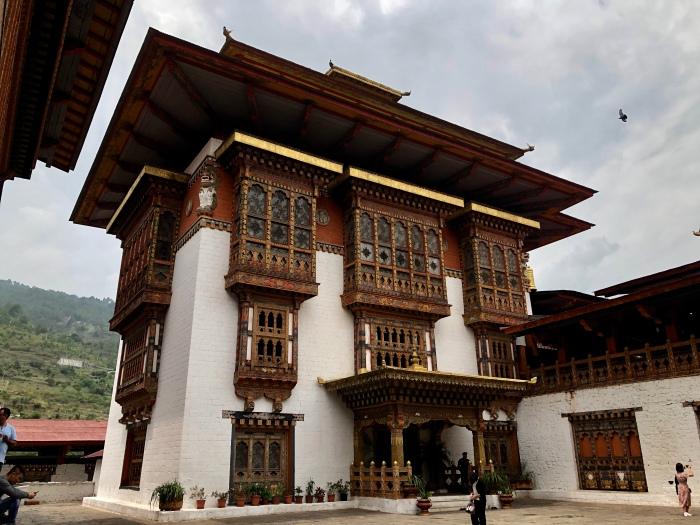 Viktorianz Bhutan 7