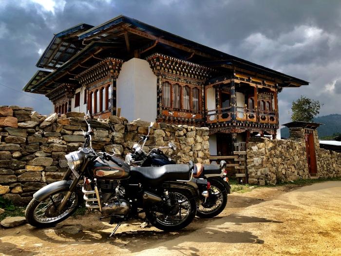 Viktorianz Bhutan 8